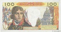 100 Nouveaux Francs BONAPARTE FRANCE  1959 F.59.03 TTB