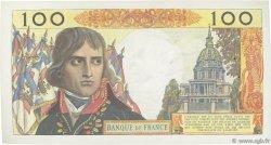 100 Nouveaux Francs BONAPARTE FRANCE  1960 F.59.05 TTB+