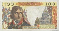 100 Nouveaux Francs BONAPARTE FRANCE  1960 F.59.06 pr.TB
