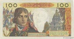 100 Nouveaux Francs BONAPARTE FRANCE  1960 F.59.08