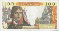 100 Nouveaux Francs BONAPARTE FRANCE  1963 F.59.19 TTB