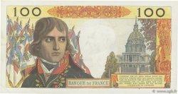 100 Nouveaux Francs BONAPARTE FRANCE  1963 F.59.20 pr.TTB