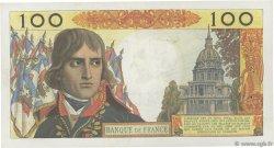 100 Nouveaux Francs BONAPARTE FRANCE  1963 F.59.21 TTB