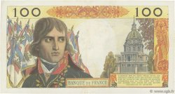 100 Nouveaux Francs BONAPARTE FRANCE  1963 F.59.22 TTB