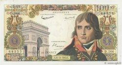 100 Nouveaux Francs BONAPARTE FRANCE  1963 F.59.23 TTB