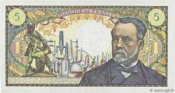 5 Francs PASTEUR FRANCE  1970 F.61.12 TTB+