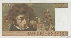 10 Francs BERLIOZ FRANCE  1974 F.63.03 pr.SUP
