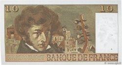 10 Francs BERLIOZ FRANCE  1974 F.63.05 pr.SPL