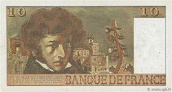 10 Francs BERLIOZ FRANCE  1974 F.63.06 TTB