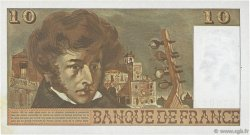 10 Francs BERLIOZ FRANCE  1975 F.63.08 pr.SUP