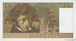 10 Francs BERLIOZ FRANCE  1975 F.63.12 SPL