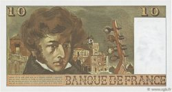 10 Francs BERLIOZ FRANCE  1975 F.63.13 SUP