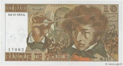 10 Francs BERLIOZ FRANCE  1975 F.63.14 TTB+