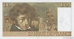 10 Francs BERLIOZ FRANCE  1975 F.63.14 SUP
