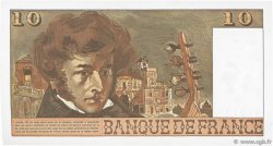 10 Francs BERLIOZ FRANCE  1976 F.63.17 SUP