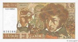 10 Francs BERLIOZ FRANCE  1976 F.63.17 NEUF