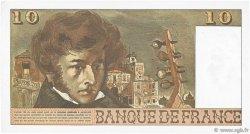 10 Francs BERLIOZ FRANCE  1976 F.63.18 pr.NEUF
