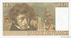 10 Francs BERLIOZ FRANCE  1976 F.63.18 TTB+
