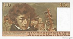 10 Francs BERLIOZ FRANCE  1976 F.63.19 SPL+