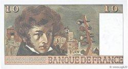 10 Francs BERLIOZ FRANCE  1978 F.63.23 SUP+