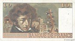 10 Francs BERLIOZ FRANCE  1978 F.63.24 TB