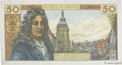 50 Francs RACINE FRANCE  1962 F.64.02 TTB+