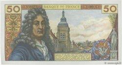 50 Francs RACINE FRANCE  1962 F.64.03 pr.NEUF