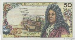 50 Francs RACINE FRANCE  1963 F.64.05 TTB+