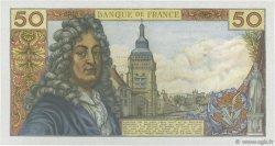 50 Francs RACINE FRANCE  1963 F.64.06 pr.SUP