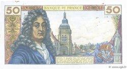 50 Francs RACINE FRANCE  1968 F.64.11 TB+