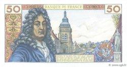 50 Francs RACINE FRANCE  1971 F.64.18 pr.SUP