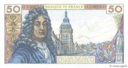 50 Francs RACINE FRANCE  1971 F.64.19 SUP