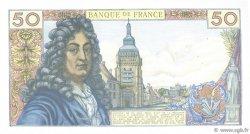50 Francs RACINE FRANCE  1973 F.64.24 TTB