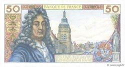 50 Francs RACINE FRANCE  1975 F.64.29 TTB