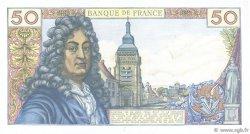50 Francs RACINE FRANCE  1975 F.64.29 TTB+
