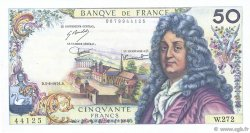 50 Francs RACINE FRANCE  1975 F.64.30 TTB+