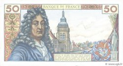 50 Francs RACINE FRANCE  1975 F.64.31 pr.SUP