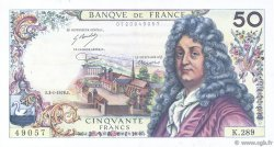 50 Francs RACINE FRANCE  1976 F.64.32 TTB