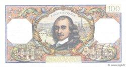 100 Francs CORNEILLE FRANCE  1964 F.65.05 TTB+
