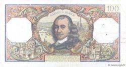 100 Francs CORNEILLE FRANCE  1965 F.65.09 TTB