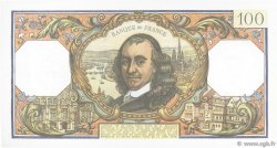100 Francs CORNEILLE FRANCE  1971 F.65.34 SUP