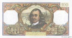 100 Francs CORNEILLE FRANCE  1971 F.65.35 pr.SPL