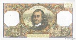 100 Francs CORNEILLE FRANCE  1971 F.65.35 SPL