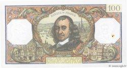 100 Francs CORNEILLE FRANCE  1972 F.65.40 TTB+
