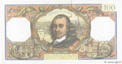 100 Francs CORNEILLE FRANCE  1974 F.65.45 SUP