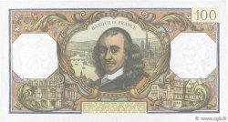 100 Francs CORNEILLE FRANCE  1974 F.65.46 TTB+