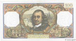 100 Francs CORNEILLE FRANCE  1974 F.65.47 SUP