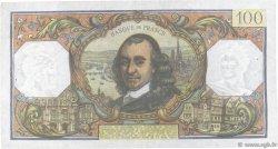 100 Francs CORNEILLE FRANCE  1975 F.65.48 TTB