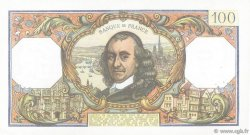 100 Francs CORNEILLE FRANCE  1975 F.65.50 pr.SUP