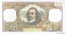 100 Francs CORNEILLE FRANCE  1976 F.65.53 TTB